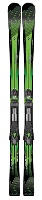 Bild K2 Supercharger, 2016/17
