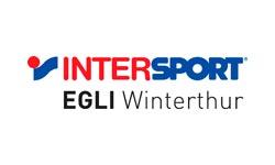 Intersport Egli Winterthur, Logo, 250x150px