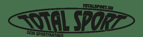 Total Sport, Logo weiss