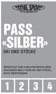 silberpass-Totalsport-Winterthur