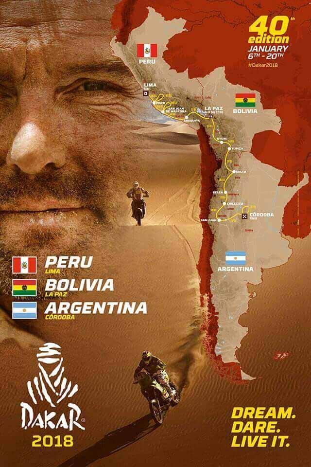 Dakar-Rallye-2018-Karte