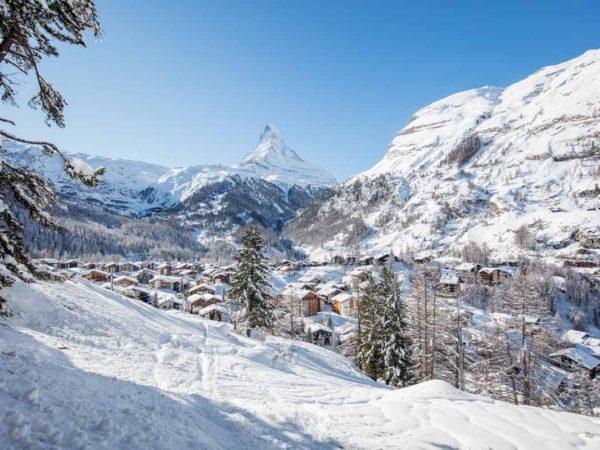 Zermatt-eingeschneit-22Jan2018
