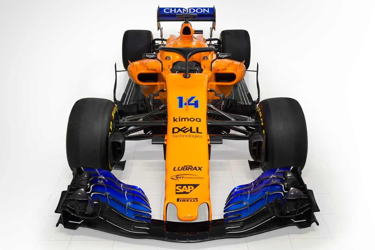 McLaren-MCL33-Front