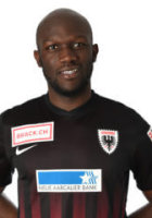FC Aarau, Igor Nganga