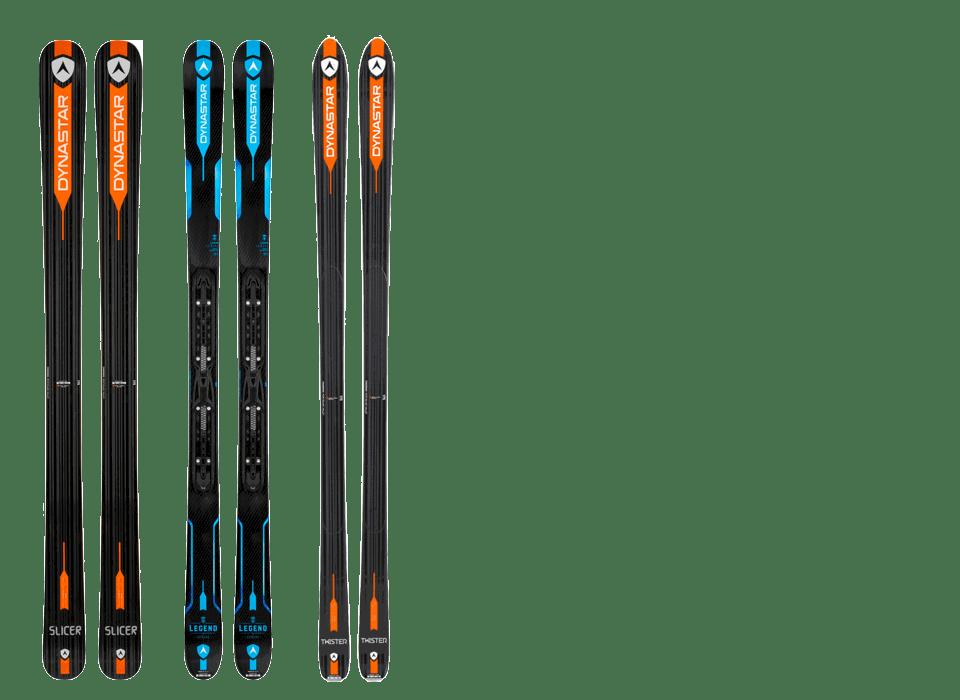 Dynastar Freestyle 2017-2018
