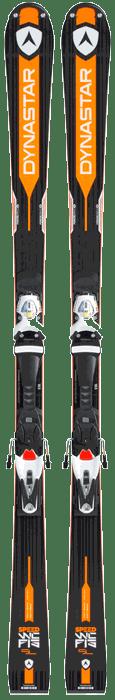 Dynastar SPEED WC FIS SL, R21 RACING, 2017/18