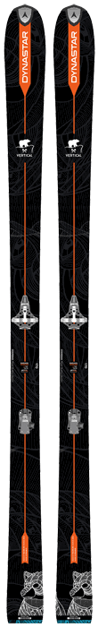 Dynastar Vertical Bear ST
