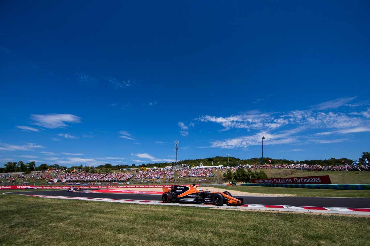 Formel1-Ungarn2017-Alonso-McLaren