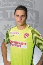 FC Thun, Francesco Ruberto