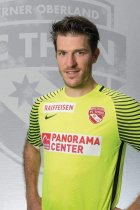 FC Thun, Guillaume Faivre