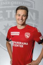 FC Thun, Ivan Markovic