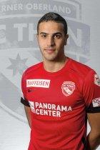 FC Thun, Lotem Zino