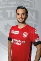 FC Thun, Matteo Tosetti