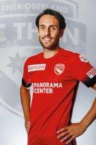 FC Thun, Norman Peyretti