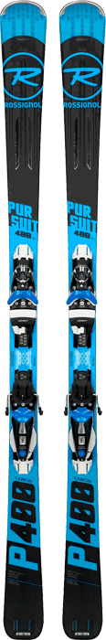 Rossignol Pursuit 400 Carbon, Konect, 2017/18