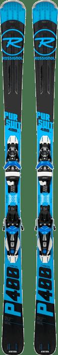 Rossignol Pursuit 400 Carbon, Konect, 2017/18