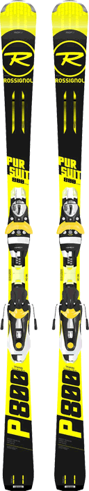 Rossignol Pursuit 800 Ti CAM, Konect, 2017/18