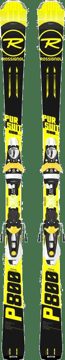 Rossignol Pursuit 800 Ti CAM, Konect, 2017/18