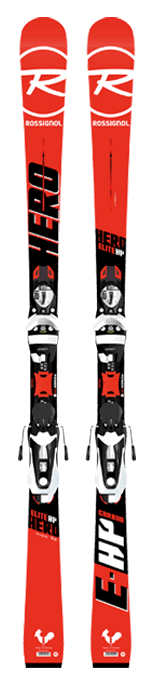 Rossignol Hero Elite HP, 2017-2018