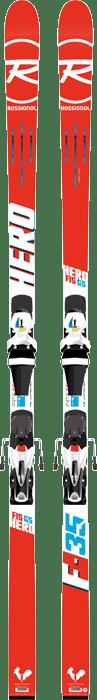 Rossignol HERO FIS GS R21 WC, 2017/18