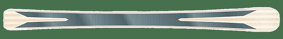 Titanaleinlage-Konic2
