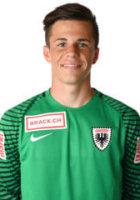 FC Aarau, Lars Hunn