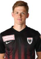 FC Aarau, Marco Thaler