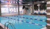 Sportial Dragos Yüzme havuzu