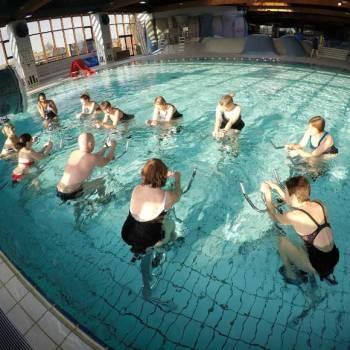 bassin d'apprentissage sportica