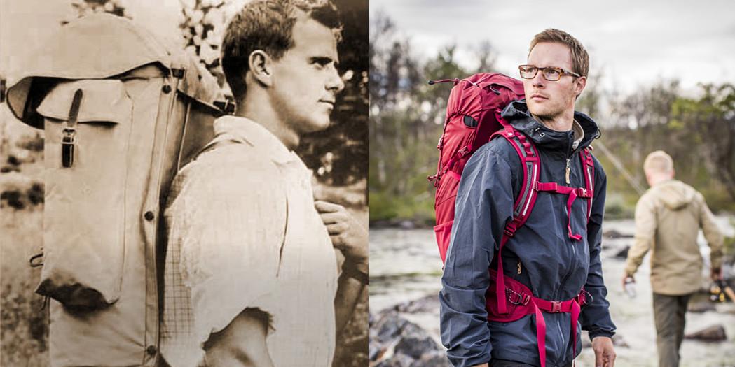 Fjällräven doubles down on authenticity