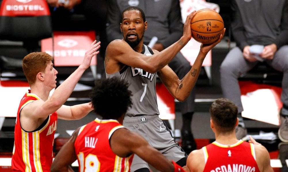 NBA: Στους… 286 πόντους κερδίζει ο Ντουράντ! (vids) | sportime.gr