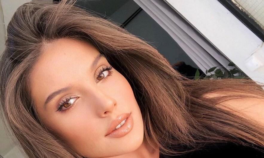 Νατάσα Κουβελά: Ο «Τροχός της Τύχης» έχει νέο κορίτσι | sportime.gr