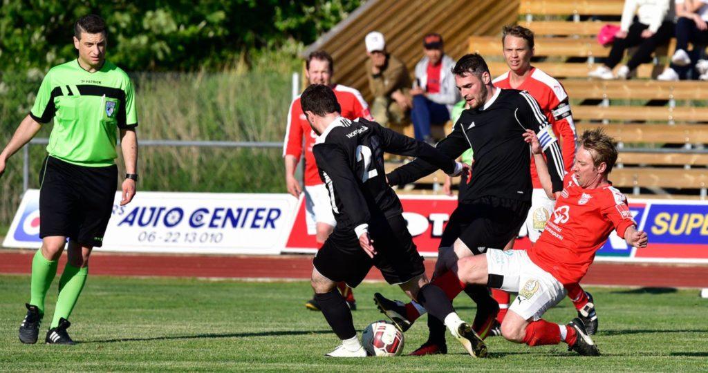 Sporting Kristina - Korsnäs FF