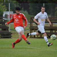 Sporting Kristina Academy - Malax IF 2-3 (1-1)