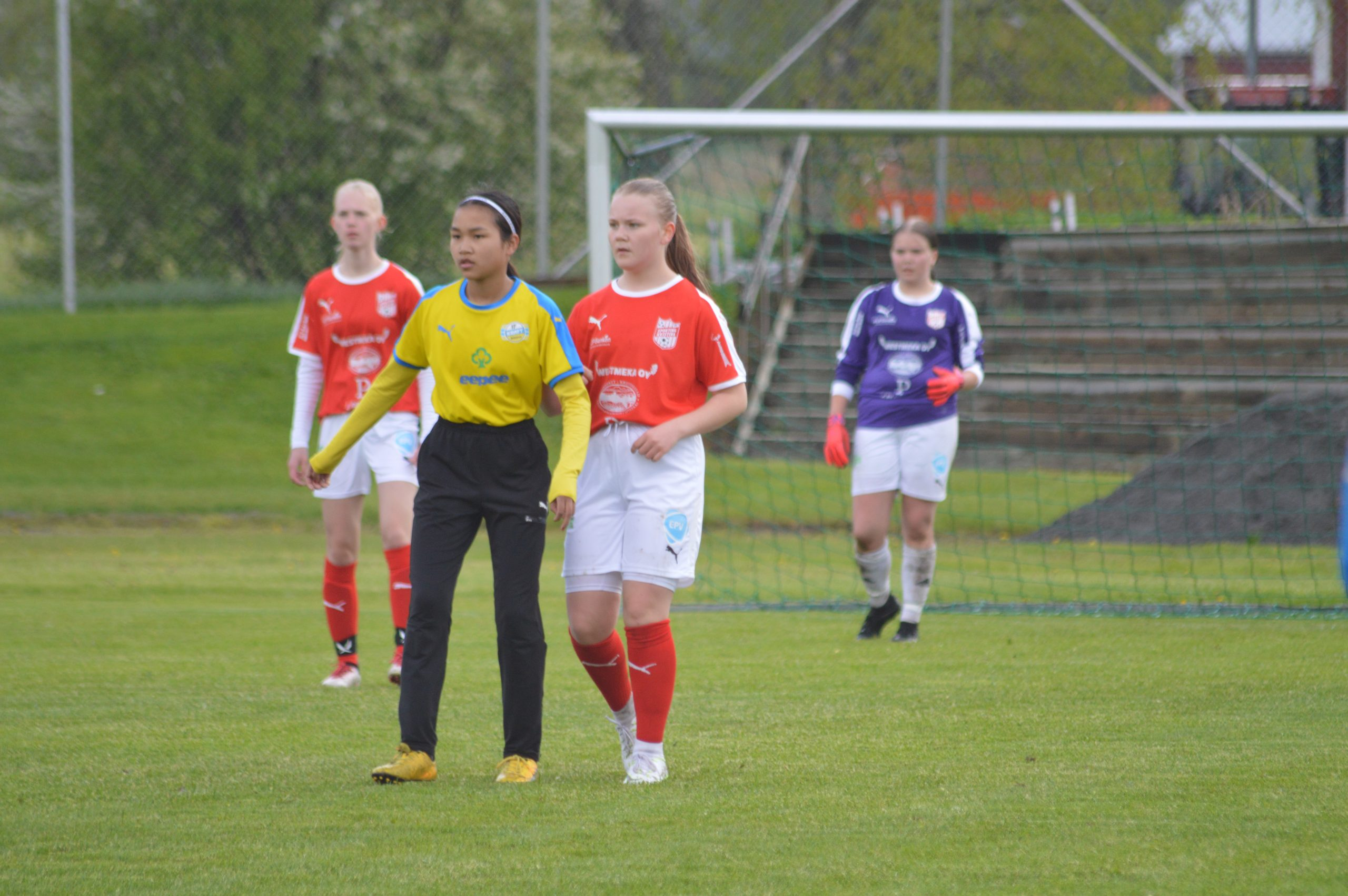 Read more about the article Sporting Kristina T14 – Närpes Kraft 0-5