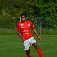 Sporting Kristina - Norrvalla FF 0-3 (0-3)
