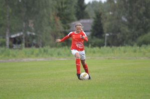 Läs mer om artikeln F13 Karhu – Sporting Kristina 1-2 (0-1)