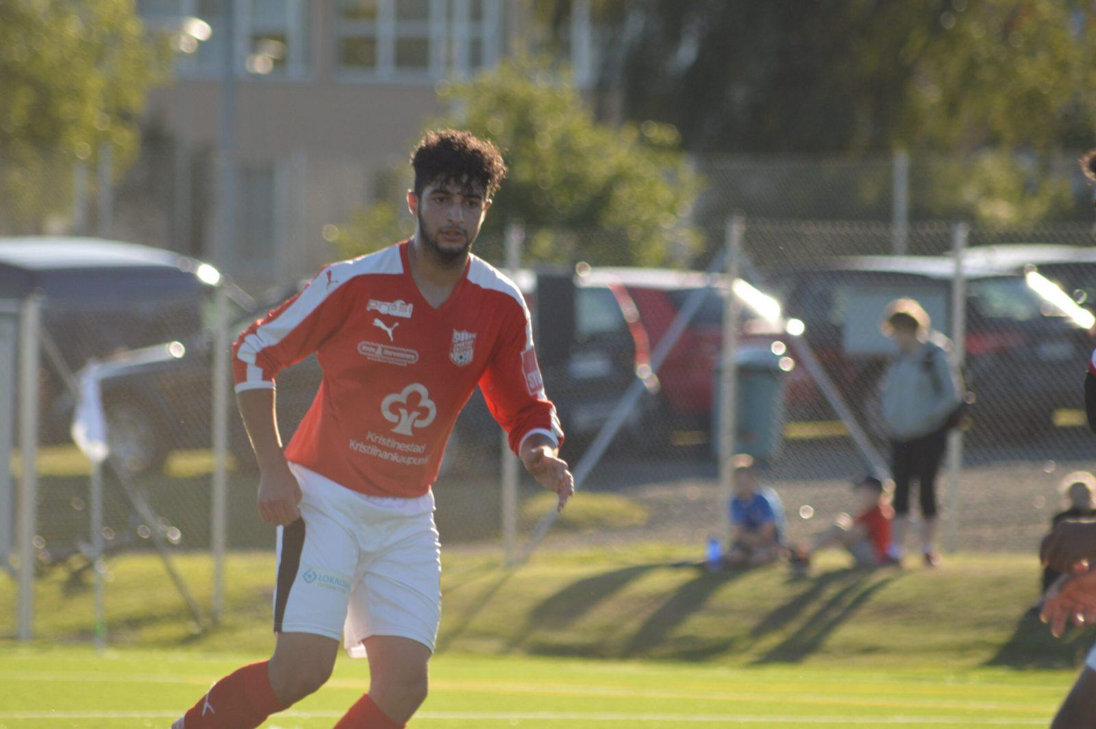 Läs mer om artikeln Sporting Kristina Academy – FC Sport-j 4-1 (4-0)
