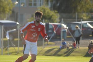 Read more about the article Sporting Kristina Academy – FC Sport-j 4-1 (4-0)