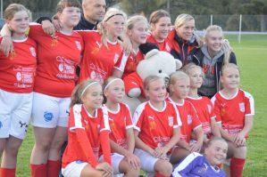 Läs mer om artikeln F12 Sporting Kristina – Närpes Kraft 4-1 (0-1)