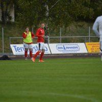 Sporting Kristina - Kaskö IK 1-1 (1-1)