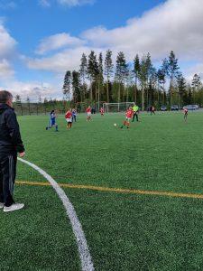Read more about the article T12 voittivat SeMi:n 5-0 Seinäjoella