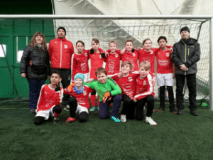 Läs mer om artikeln Sporting P12 möter IK  28.5. i Lappfjärd