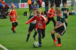 Read more about the article P9 Juniorcupenin ottelut Lapväärtinkentällä 4.6
