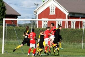Läs mer om artikeln Sporting Kristina – NIK 3-2 (1-1)