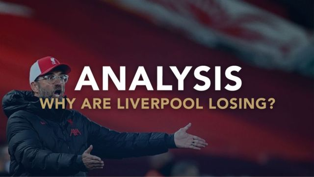 Why do Liverpool keep losing and can they limp past RB Leipzig?