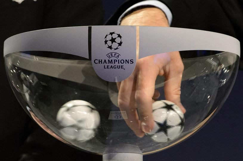 Steaua, repartizata in urnele pentru tragerea la sorti din CHAMPIONS LEAGUE
