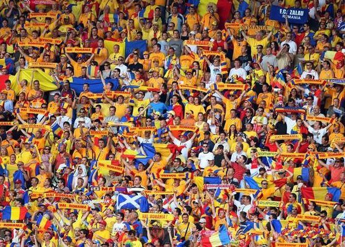 10 lucruri despre meciul România-Ungaria