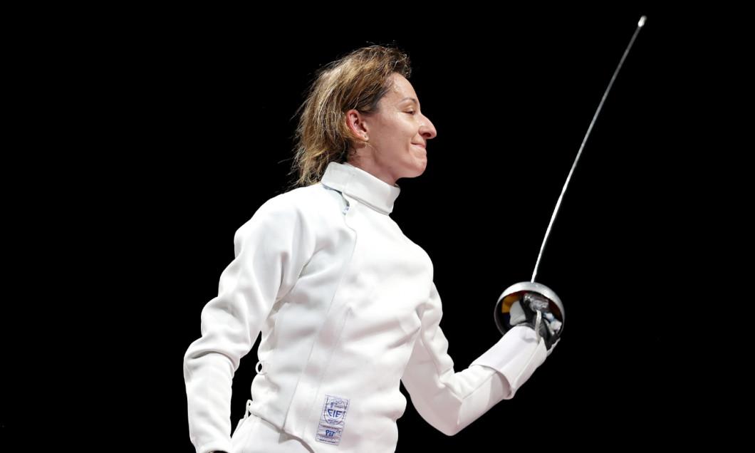Prima medalie pentru România la Jocurile Olimpice: Ana Maria Popescu, argint în proba de spadă, după o finală dramatică