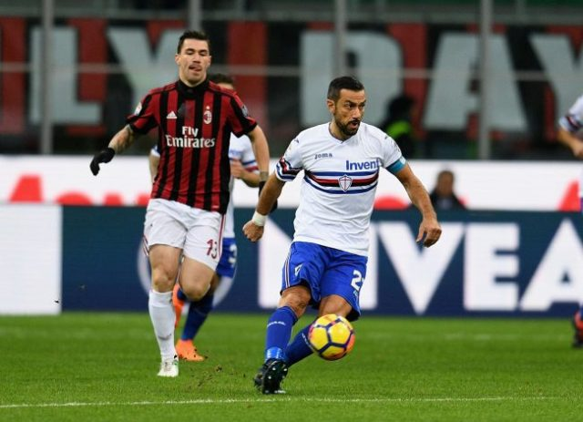Sampdoria vs Milan Preview, Tips and Odds - Sportingpedia - Latest Sports News From All Over the ...